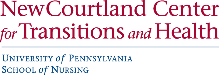 NewCourtland Center for Transitions and Health Logo