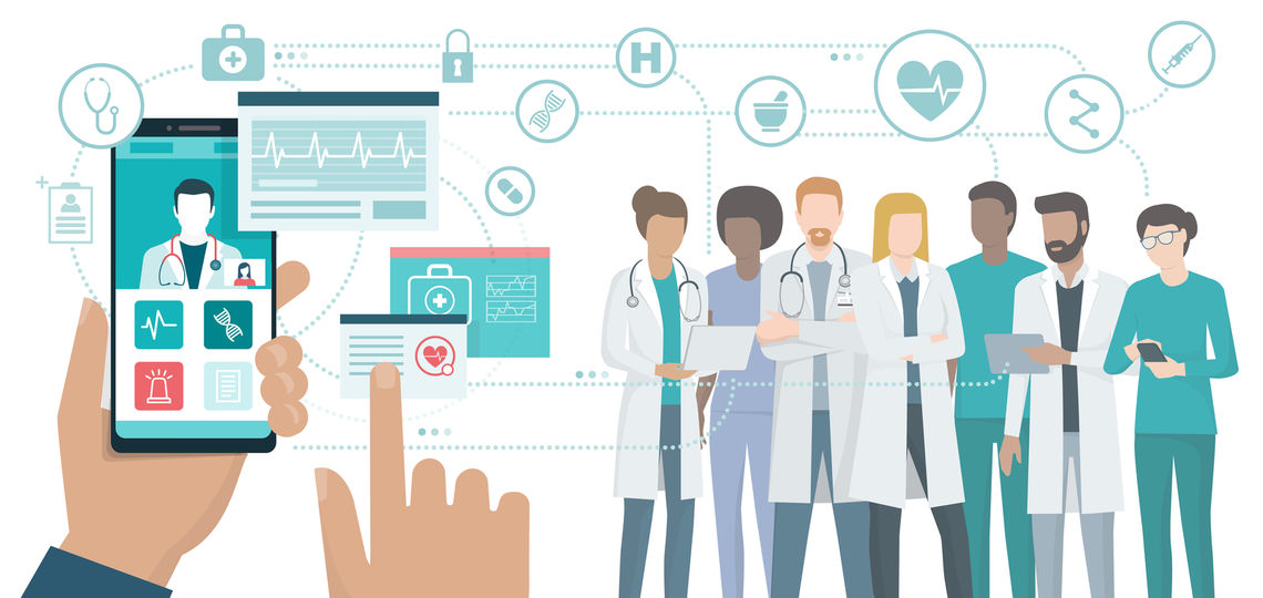 Analysis of Physician-Augmented Predictive Models for Healthcare Utilization