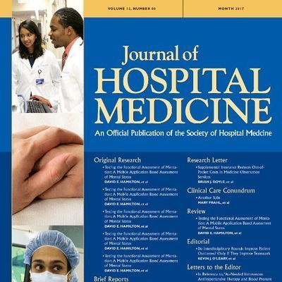 Clinical Operations Research: A New Frontier for Inquiry in Academic Health Systems.